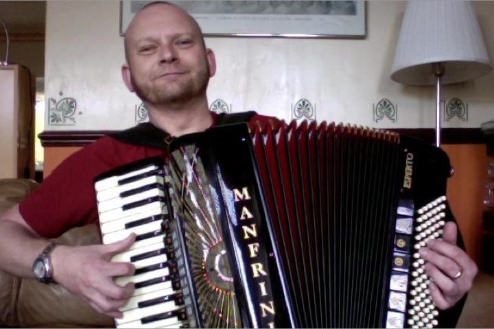Festival to put the accordion back on the map