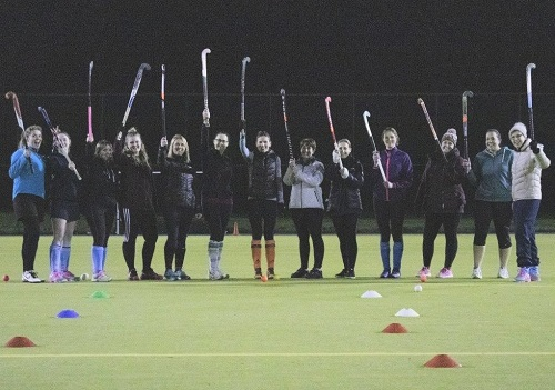 Women urged to come back to hockey