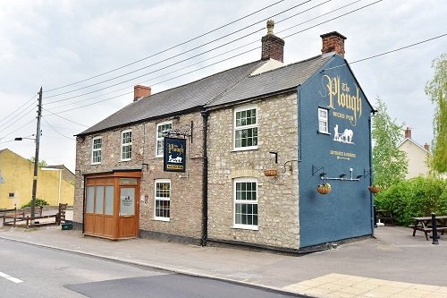 Plough Inn given new licence after reopening as a micropub