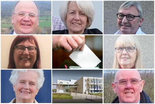 Election preview: Thornbury and Severn Vale wards