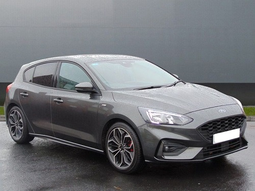 Ford Focus 1.0 Ecoboost, 2018-now: Less is more