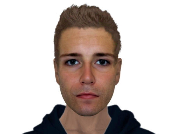 Picture of suspect in violent attack on Thornbury woman released by police
