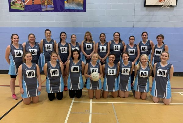 Thornbury Netball Club sets up second team after great first season