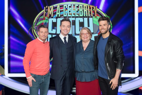 Joel Dommett wins £11,000 for Thornbury charity on TV's Catchphrase