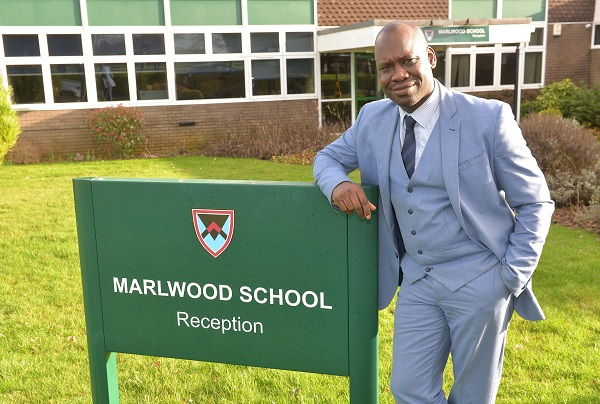 Marlwood's new lease of life