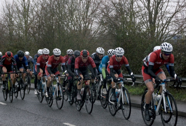 Severn Bridge Road Race returns to Thornbury area villages