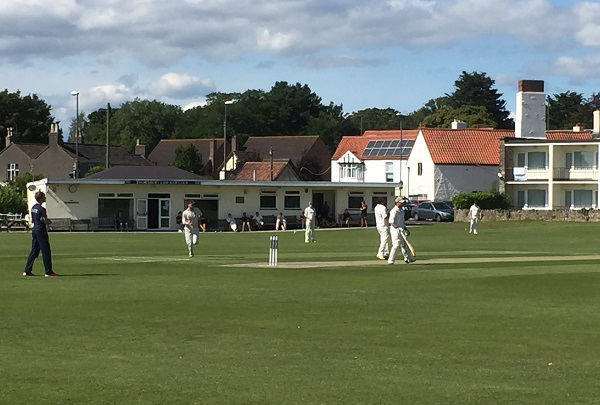 New girls' section launched at cricket club