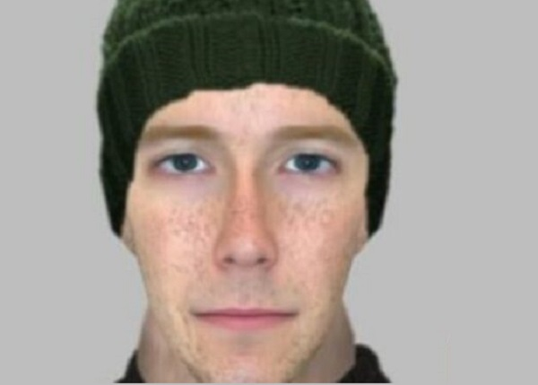 Burglars force their way into woman's home while she is in bed