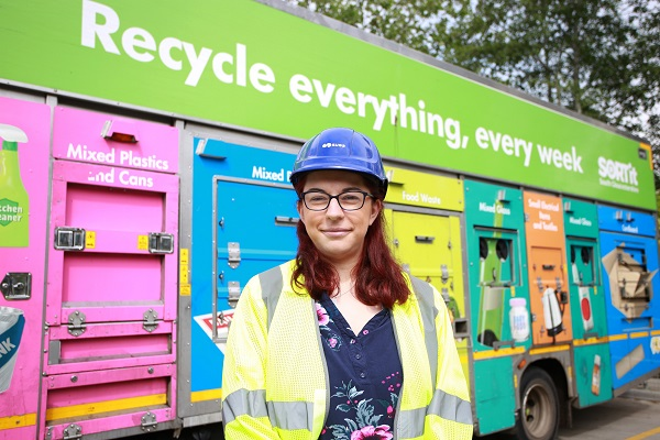 South Gloucestershire recycling centres remove restrictions on waste