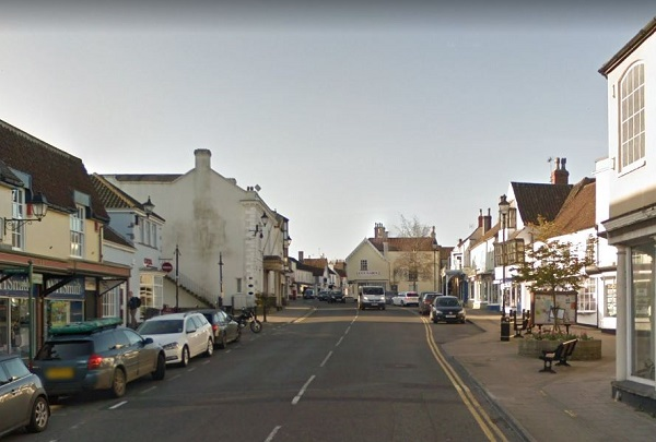 Traffic ban on Thornbury High Street to enable social distancing for shoppers as lockdown eases