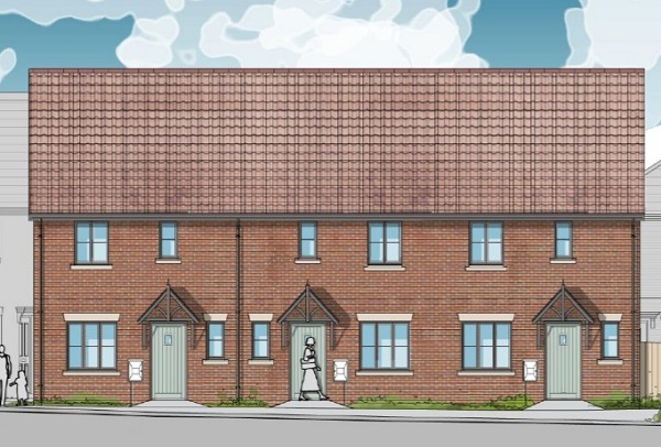 Affordable homes plan for Alveston approved despite neighbours' protests