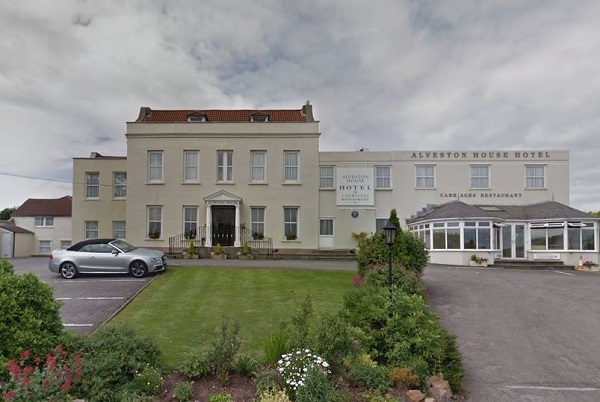 Plan to demolish Alveston House Hotel and build homes given go-ahead