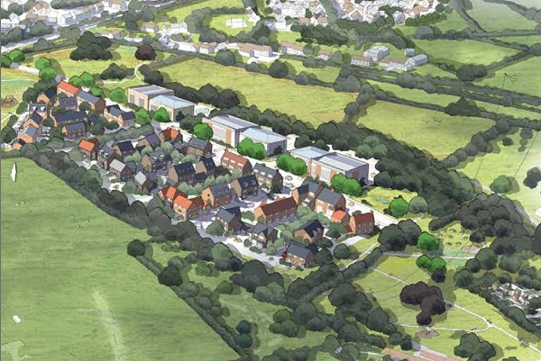 Campaigners win time in fight to stop 80-home Thornbury housing development