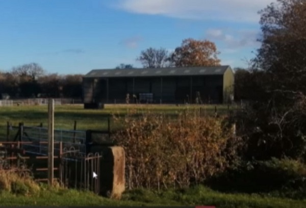 Cafe and shop plans approved for Alveston alpaca farm