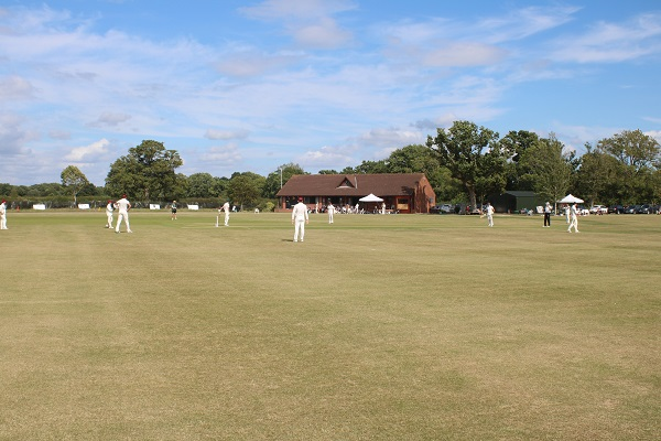 All systems go for cricket clubs