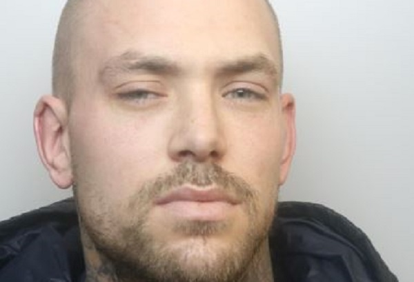 Wanted man could be in Downend