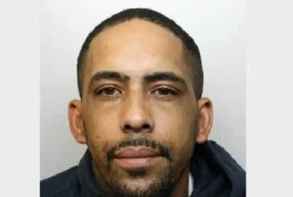 Wanted man could be in Thornbury