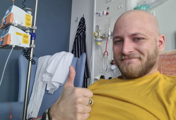 Thornbury man's 'long covid' symptoms turned out to be cancer