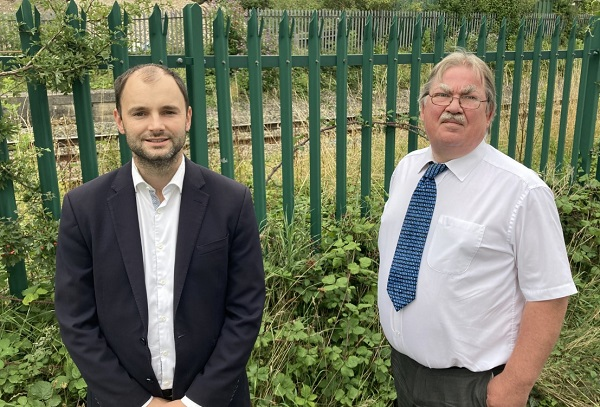 Rail link for Charfield moves closer