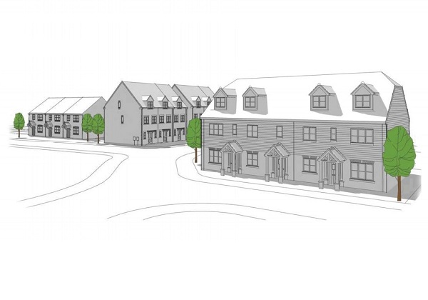 Plans for 336 homes approved despite fears they will 'tower over Thornbury'