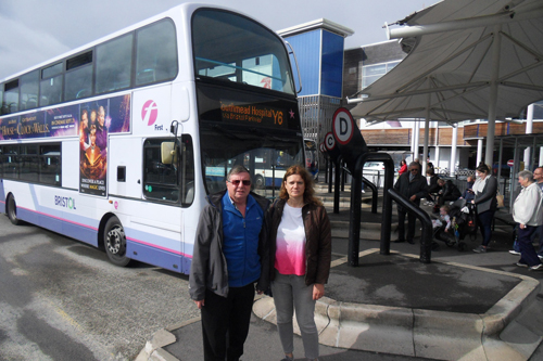 Campaigners say bus fare changes are unfair