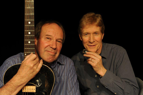 Paul Jones and Dave Kelly return to Sodbury