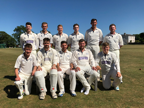 Promotion push continues for cricketers