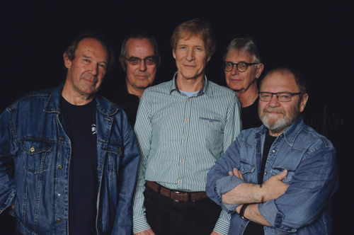 The Blues Band - 39 Years on the road and heading for Thornbury